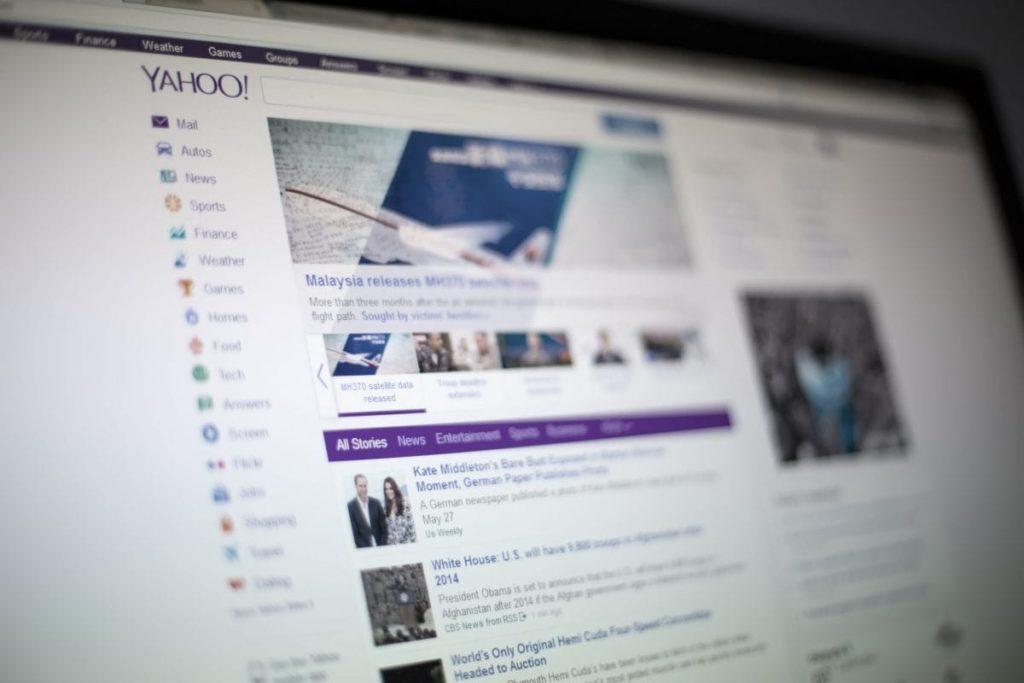 O serviço Yahoo Answers deixará de funcionar no dia 4 de Maio de 2021